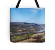 Berwick, PA Tote Bag