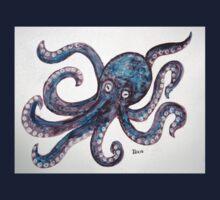 Mr Octopus Kids Clothes