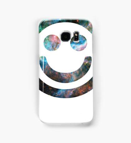 Colorful Tarantula | Galactic Smileys Samsung Galaxy Case/Skin