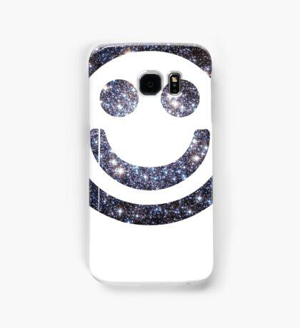 Star Cluster | Galactic Smileys Samsung Galaxy Case/Skin