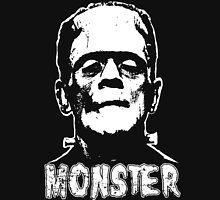 Monster Zipped Hoodie