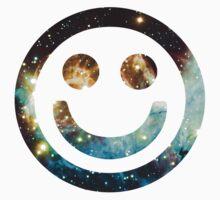 Thor's Helmet [Yellow Aqua] | Galactic Smileys by SirDouglasFresh