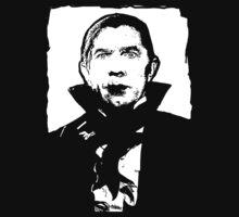 Dracula by jasonkincaid