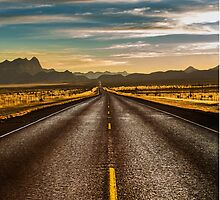 Road trip to Big Bend by va103