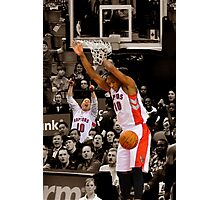Toronto Raptors - Demar Derozan Photographic Print