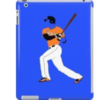 Giancarlo Stanton iPad Case/Skin