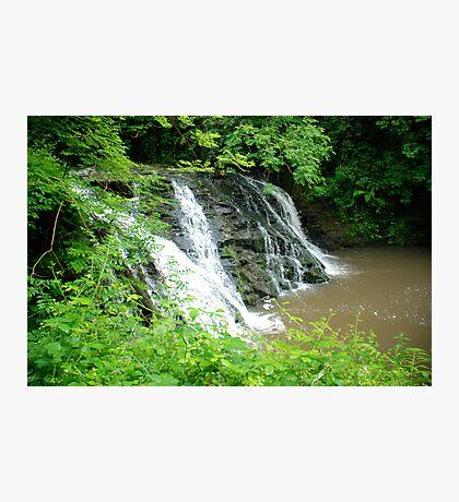 Kildale falls Photographic Print