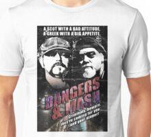 Bangers & Mash Unisex T-Shirt