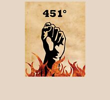 Fahrenheit 451 - Ray Bradbury T-Shirt