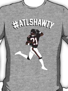 #ATLSHAWTY - Deion Sanders T-shirt T-Shirt