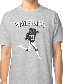 #ATLSHAWTY - Deion Sanders T-shirt Classic T-Shirt