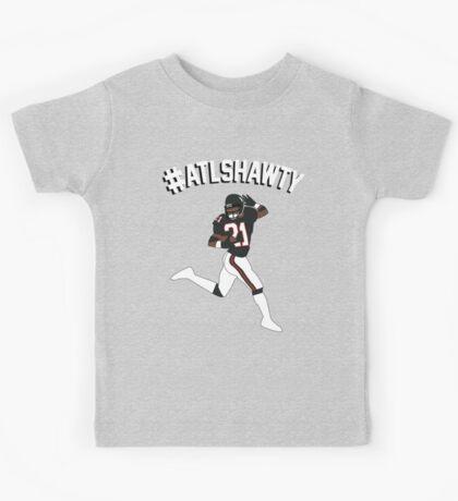 #ATLSHAWTY - Deion Sanders T-shirt Kids Tee
