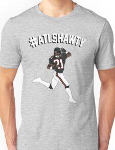 #ATLSHAWTY - Deion Sanders T-shirt Unisex T-Shirt