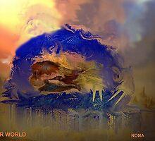 INNER WORLD by nonarom