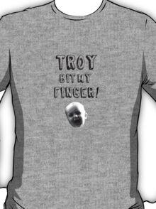 TROY - Charlie Design T-Shirt