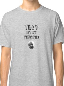 TROY - Charlie Design Classic T-Shirt