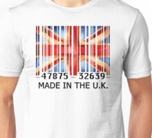 Made in the UK Unisex T-Shirt