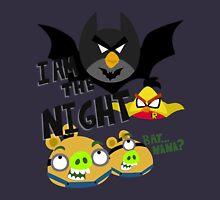 I am the Night Batnana Hoodie