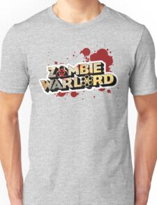 Zombie Warlord Unisex T-Shirt