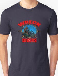 Wreck Diving T-Shirt