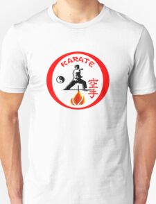 Karate Punch T-Shirt