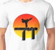 High Kick Unisex T-Shirt