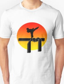 High Kick T-Shirt