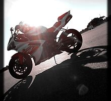 Yamaha R1 by Boxx