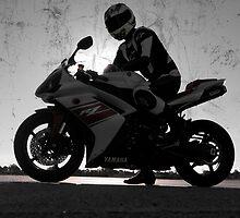 Yamaha R1 by Boxx
