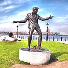Billy Fury by Susie Mac