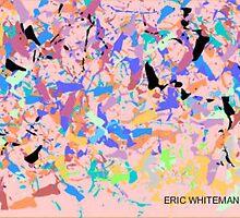 (DREAMING  IN MONTANA ) ERICWHITEMAN ART  by eric  whiteman