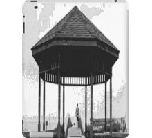 Psychmaster Beyond The Beach iPad Case/Skin