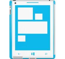 Windows Phone iPad Case/Skin
