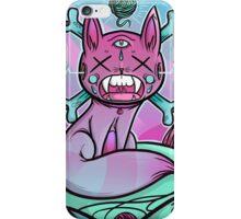 Cat  Nip'd iPhone Case/Skin