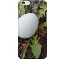 Little Oeuf iPhone Case/Skin