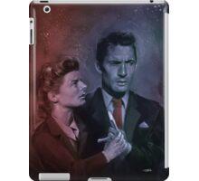 Spellbound 1945 iPad Case/Skin