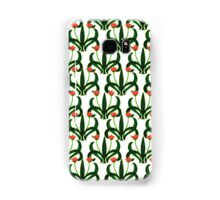 Nouveau Style Tulips 1  Samsung Galaxy Case/Skin