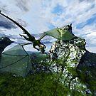 Dragon Craig's by Maylock