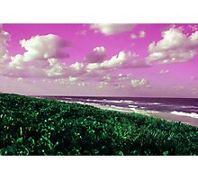 Beach Photographic Print