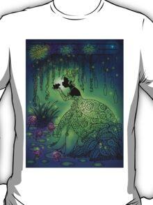 Silhouette Tiana  T-Shirt