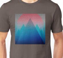 Digital Landscape #13 Unisex T-Shirt