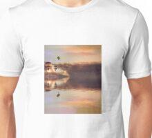 A moment of calm Unisex T-Shirt