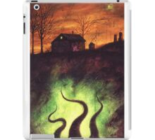 The Dunwich Horror iPad Case/Skin