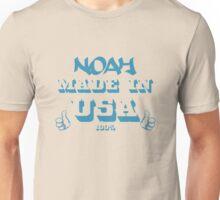 NOAH - Made In Design Unisex T-Shirt