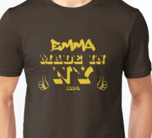 EMMA - Made In Unisex T-Shirt