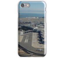 San Francisco International Airport iPhone Case/Skin