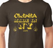 OLIVIA - Made In Unisex T-Shirt