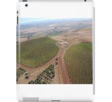 Napa Valley Grapes iPad Case/Skin