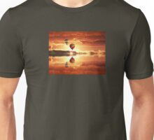 Golden dream Unisex T-Shirt