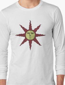 Solaire's Sun Long Sleeve T-Shirt